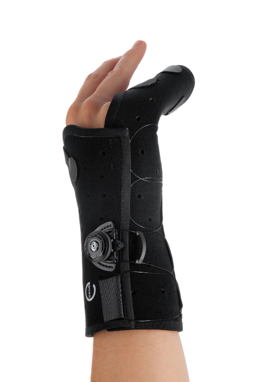 Djo Incorporated Boxer S Fracture Brace